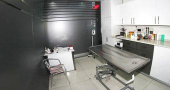 Veteriner Kliniği Muayene Salonu 2